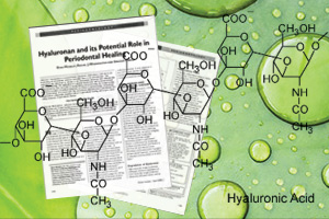 Biotechnological value of the hyaluronic acid in periodontal treatment