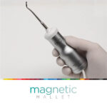 Crown Remover handpiece